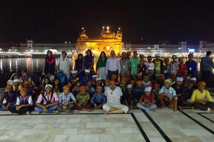 Akshar The School-Tour