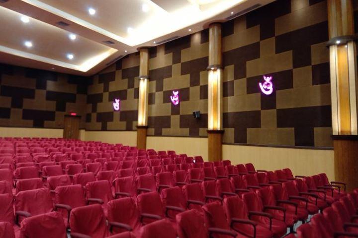 Agarpara Swami Vivekananda Academy-Auditorium Hall