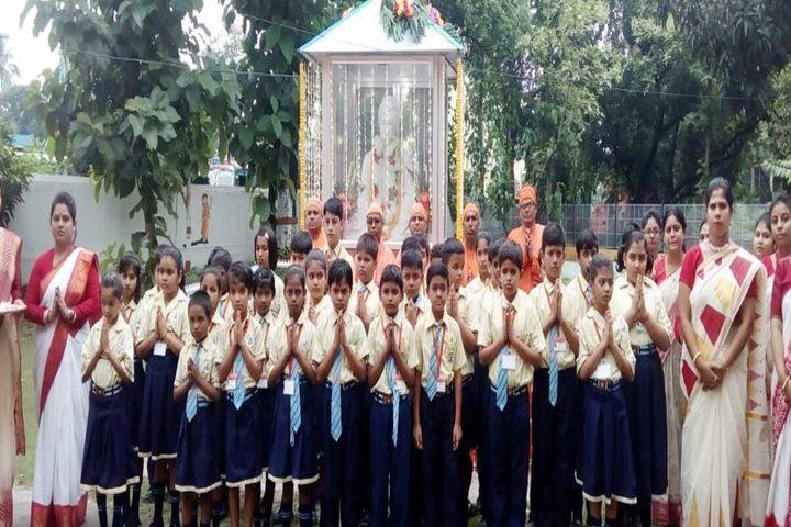 Agarpara Swami Vivekananda Academy-Event