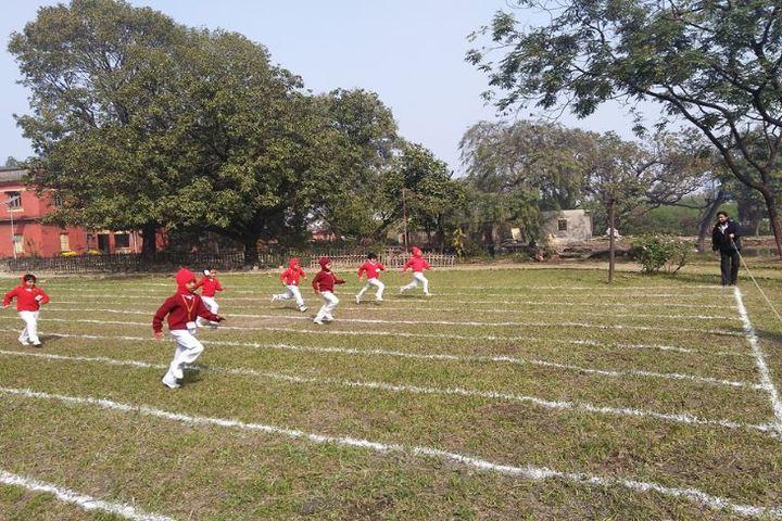 Agarpara Swami Vivekananda Academy-Sports