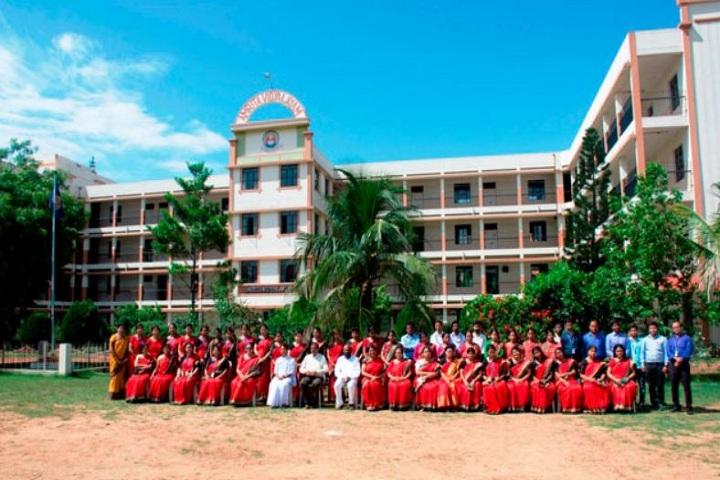 Amrita Vidyalaya-Staff
