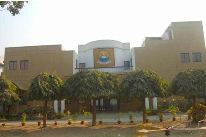 Amrita Vidyalayam - Campus View