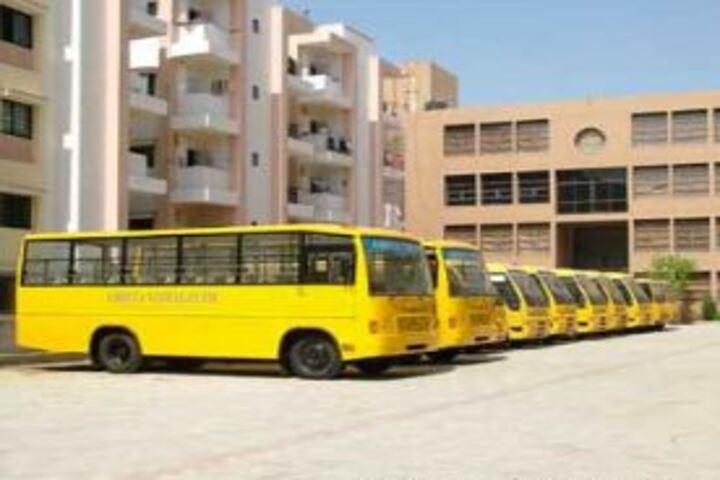 Amrita Vidyalayam - Transport