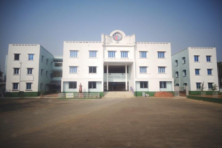 Arambagh Vivekananda Academy-Campus
