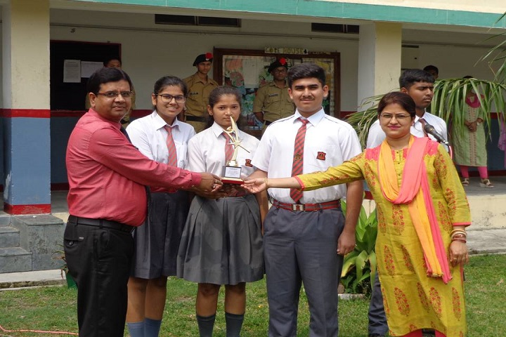 Army Public School-Award Ceremony