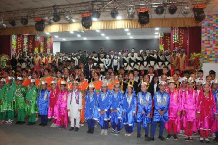 Army Public School - Annual Day