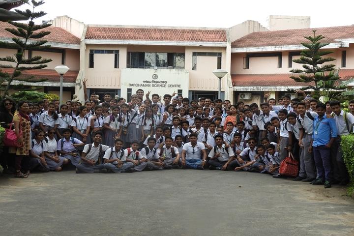 Army Public School-Educational Tour