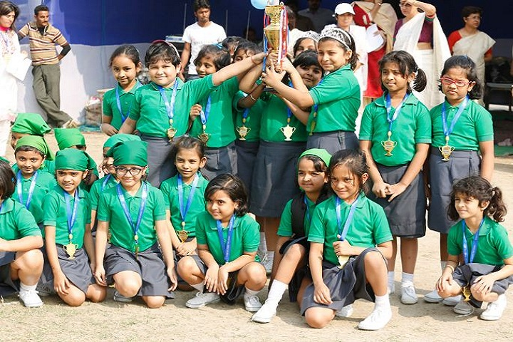 Ashok Hall Girls Higher Secondary School-Sports 2