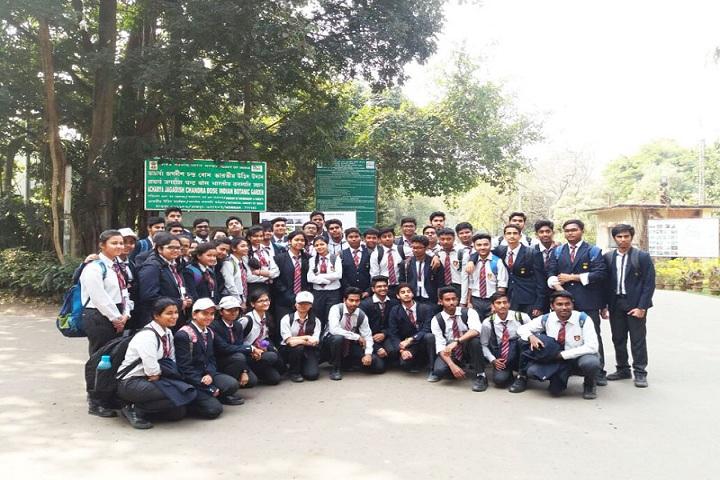 Asian International School- Excursion