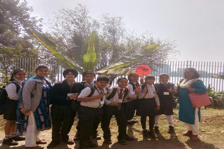 Asian International School-Trip