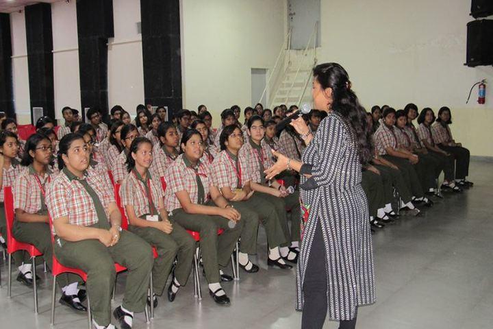 B D M International-Seminar