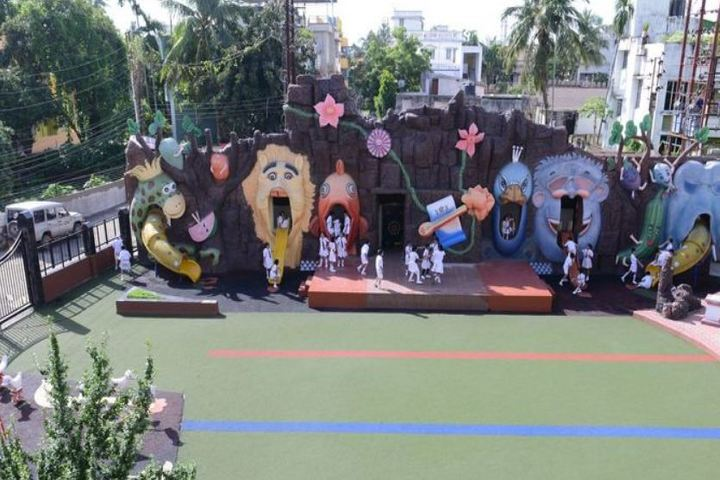 B D M International-Stuudents Park