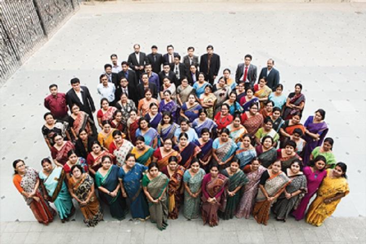 B D M International-Staff Group Photo