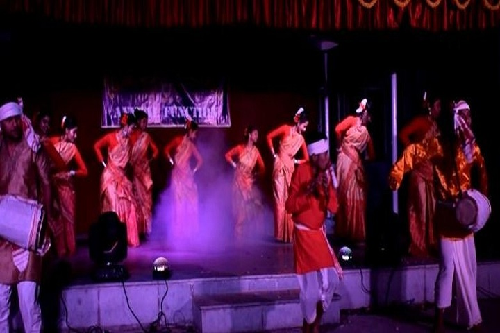 Border Security Force Residential School-Annual Day