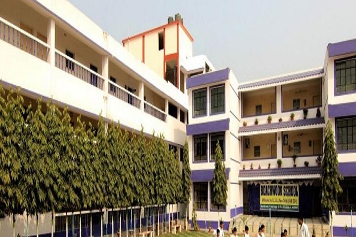 Beachwood School-Campus Area