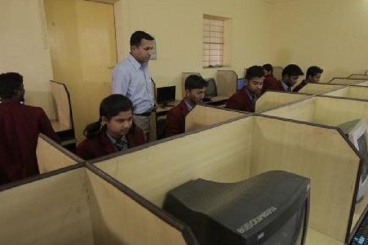 Beachwood School-Computer Lab