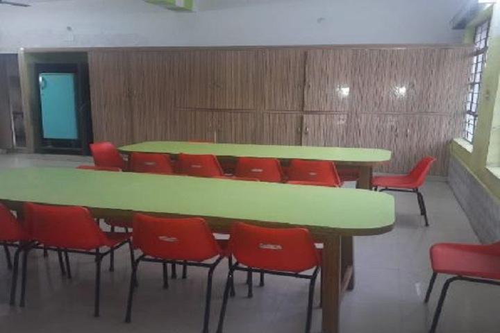Beachwood School-Dining Hall