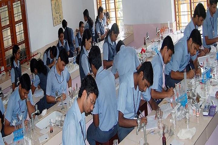 Beachwood School-Laboratory