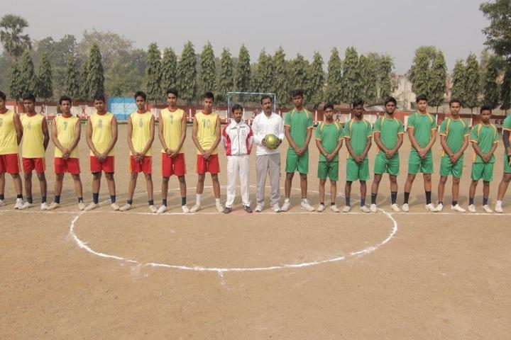 Beachwood School-Sports