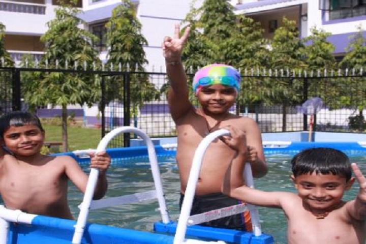 Beachwood School-Swimming