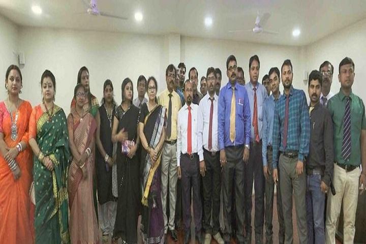 Bethany Mission School-Staff