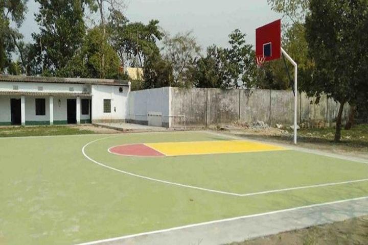 Bethany Mission School-Sports