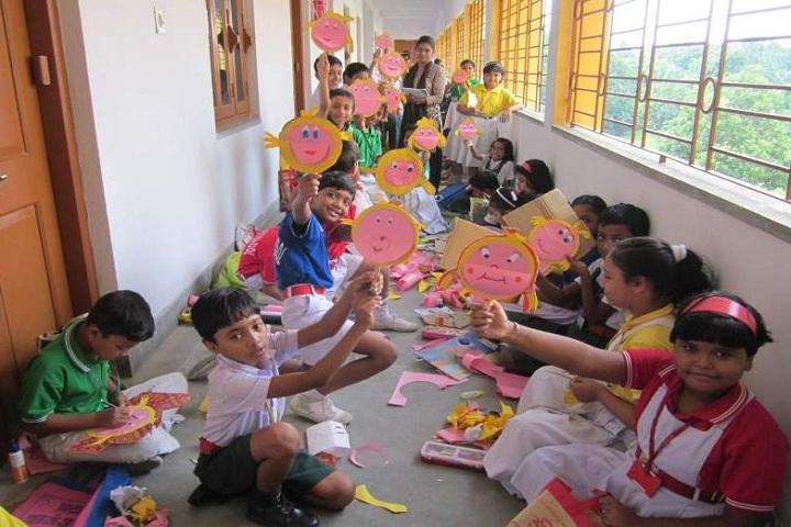 Bethany School Sulantu-Arts