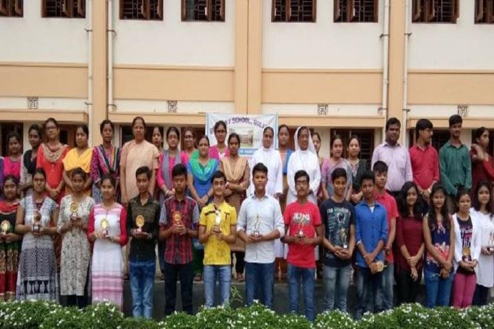 Bethany School Sulantu-Group Photo