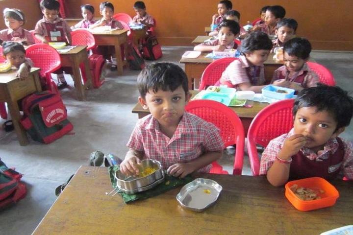 Bethany School Sulantu-Students