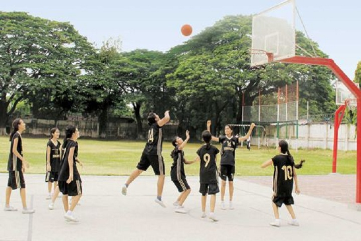 Bhavans Gangbux Kanoria Vidyamandir-Sports