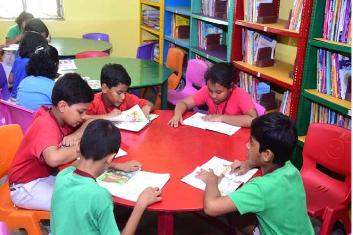 Bhavan S Netaji Subhash Chander Bose-Library