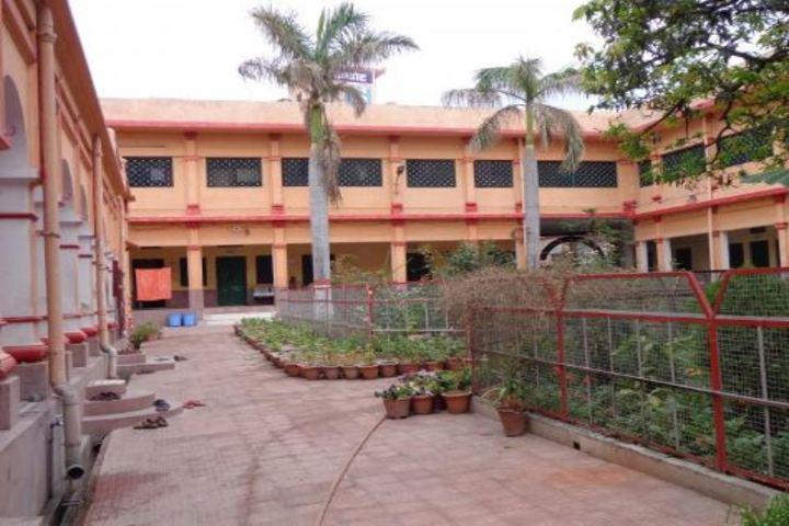 Bholananda National Vidyalaya-Campus View