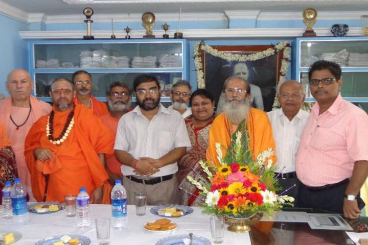 Bholananda National Vidyalaya-Events