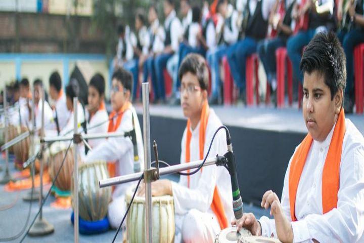 Birla Bharati-Music Class