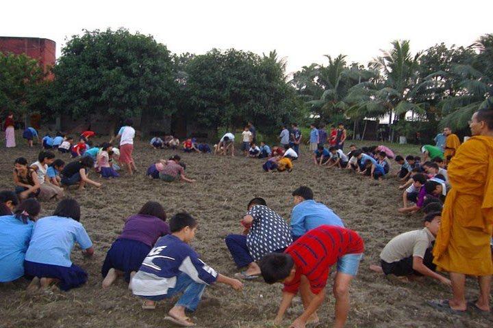 Bodhicariya Senior Secondary School-Activity