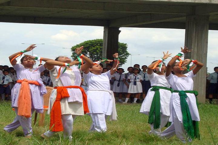 Bodhicariya Senior Secondary School-Events Dance