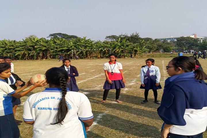 Bodhicariya Senior Secondary School-Sports
