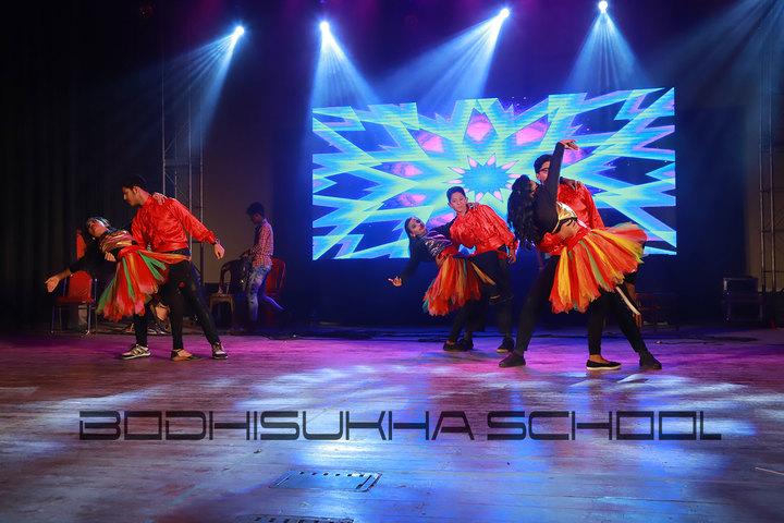 Bodhisukha School-Annual Day