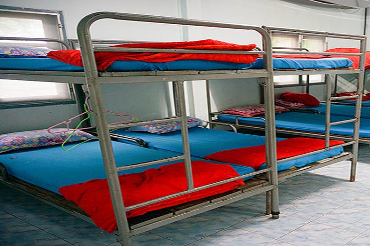 Central Model School-Hostel