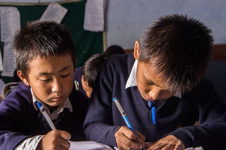 Central School For Tibetans-Kindergarten