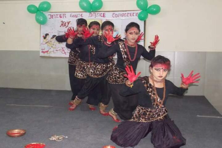 DAV School-Dance