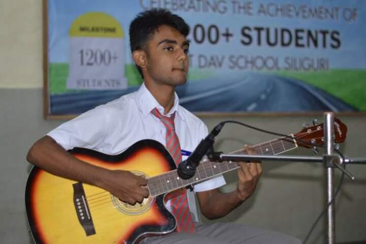 DAV School-Music