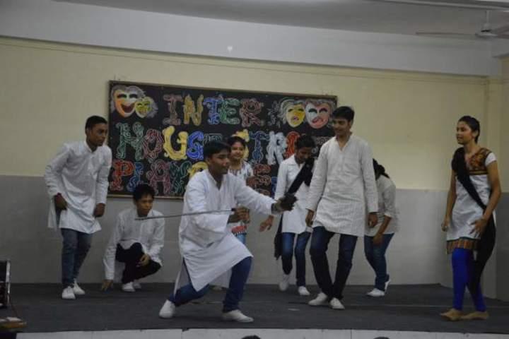 DAV School-Events