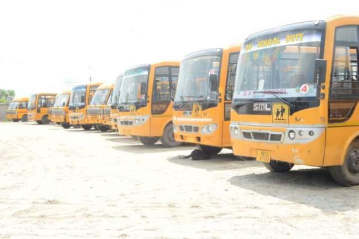 DAV School-Transport