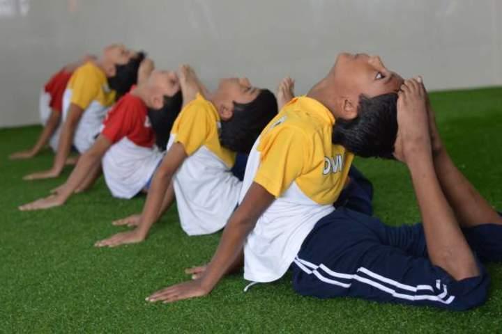 DAV School-Yoga