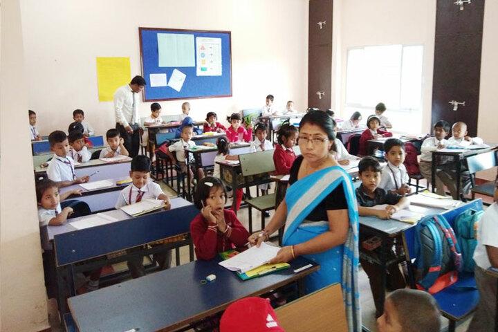 Darjeeling Public School-Events