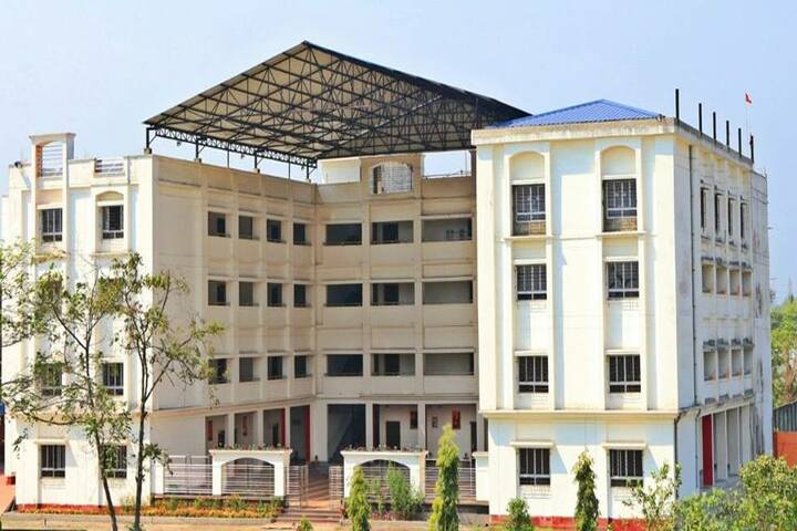 Darjeeling Public School-School Building