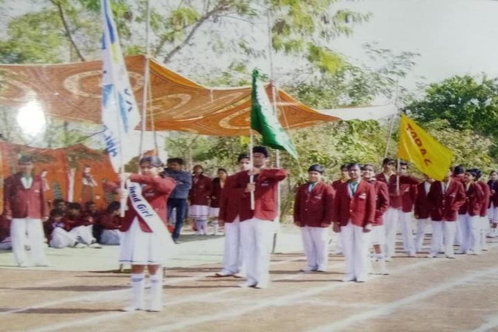Angel Valley School Bhilai-Annual Sports Meet