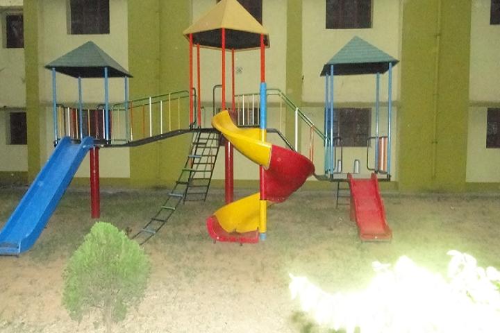 Dav Public School-Kindergarden