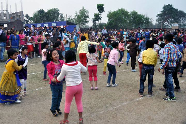 Delhi Public School-Fun Fest